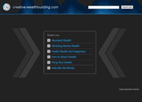 creative-wealthbuilding.com