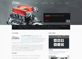 creative-webdesign.cz