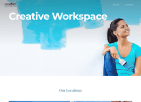 creative-workspace.com