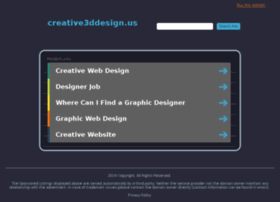 creative3ddesign.us