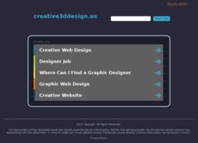 creative3ddesign.us