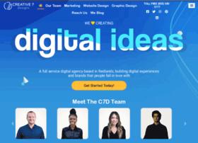 creative7designs.com