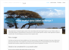 creativeafricasafaris.com