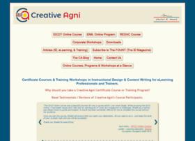 creativeagni.com