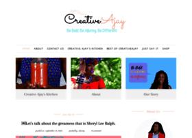 creativeajay.com