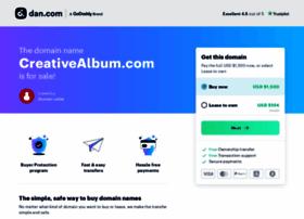 creativealbum.com