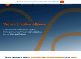creativealliance.org.uk