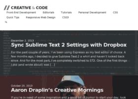 creativeandcode.com
