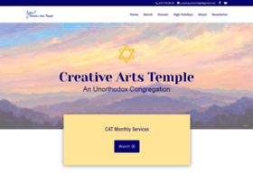 creativeartstemple.org