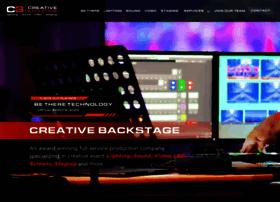 creativebackstage.com
