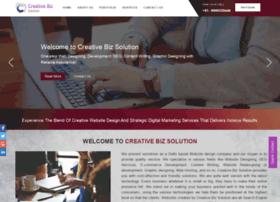 creativebizsolution.com