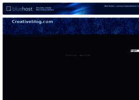 creativeblog.com