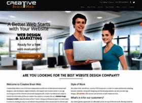 creativebrainweb.com