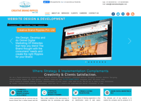 creativebrandripples.com