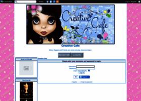 creativecafe.forumotion.com