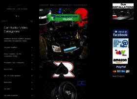 creativecaraudio.com