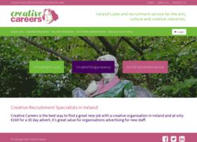 creativecareers.ie