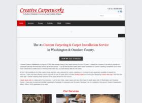 creativecarpetworks.com