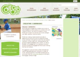 creativecarrboro.com