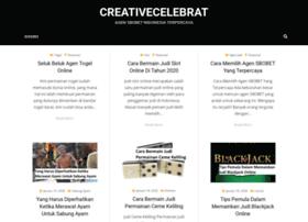 creativecelebrationz.com