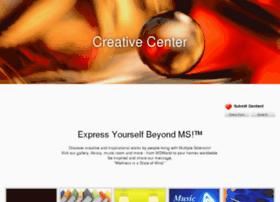 creativecenter.msworld.org