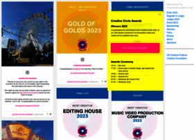 creativecircle.co.uk