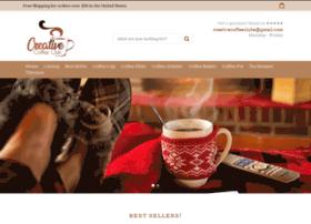 creativecoffeeclub.com