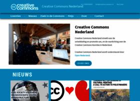 creativecommons.nl