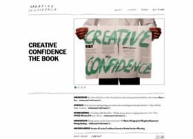 creativeconfidence.com