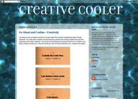 creativecooler.blogspot.com