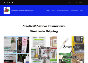 creatived.co.uk