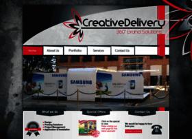 creativedelivery.co.za