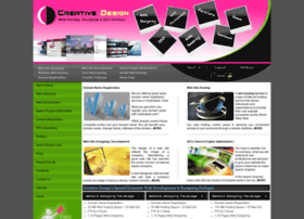 creativedesign.co.in