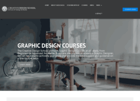 creativedesignschool.com