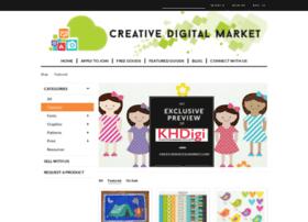 creativedigitalmarket.meylah.com
