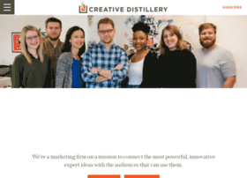 creativedistillery.com