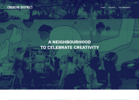 creativedistrictbangkok.com