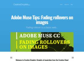 creativedroplets.com
