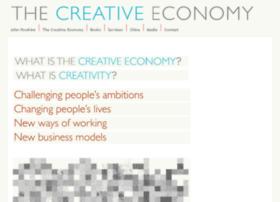 creativeeconomy.com
