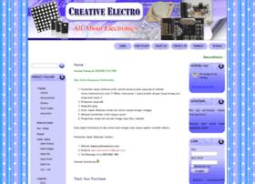 creativeelectro.com