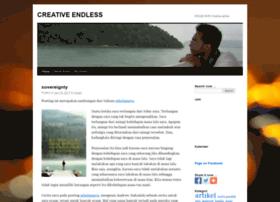 creativeendless.wordpress.com