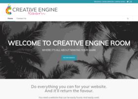 creativeengineroom.com
