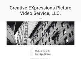 creativeexpressionspvs.com