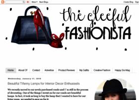 creativefashion-glee.blogspot.com