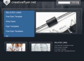 creativeflyer.net