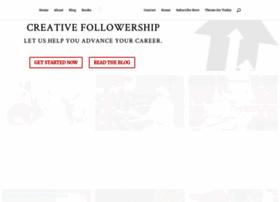 creativefollowership.com