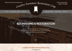 creativefurniturerestoration.com
