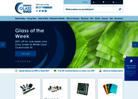 creativeglassguild.co.uk