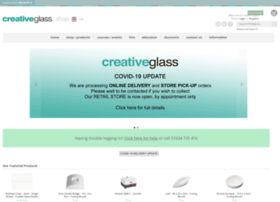 creativeglassshop.co.uk