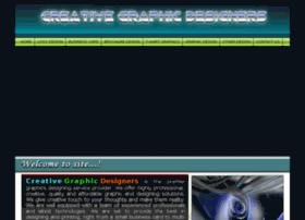 creativegraphicdesigners.com